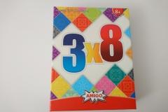 3x8 amigo