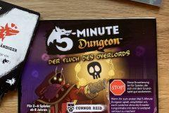 5-Minute Dungeon-erweiterung-
