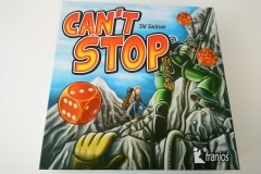 Can´ t stop von franjos