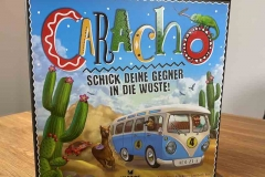 Caracho Moses Verlag