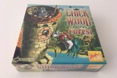 """Chickwood Forest"" vom Zoch Verlag"