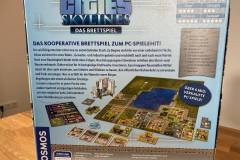 Cities Skylines Das Brettspiel Kosmos