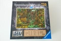 Exit Das Puzzle