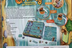 Grizzly Lachsfang am wasserfall Spielregeln