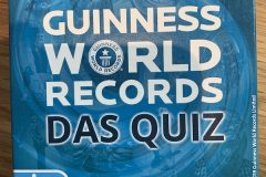 Guinness World records das quiz ravensburger