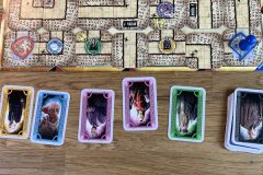 Harry Potter Labyrinth von Ravensburger