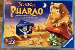 Junior Pharao von Ravensburger