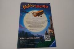 Kakerlacula Ravensburg