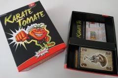 karate tomate Amigo