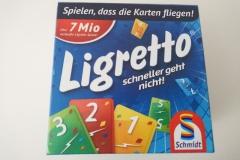 ligretto von Schmidt Spiele