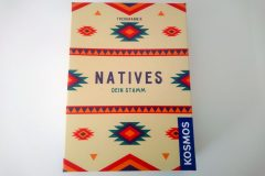 natives dein stamm