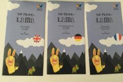 No Prob Lama Starnberger Spieleverlag