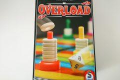 overload von Schmidt Spiele