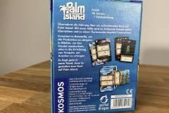 Palm Island - Spiel Kosmos