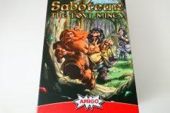 Saboteur – The Lost Mines von Amigo