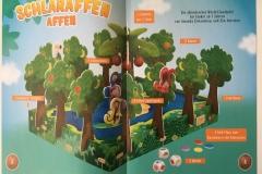 """""""Schlaraffen Affen"""" von Schmidt Spiele"""