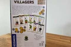Villagers kosmos