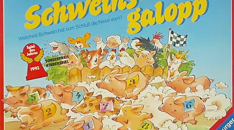 210411 Schweinsgalopp Ravensburger