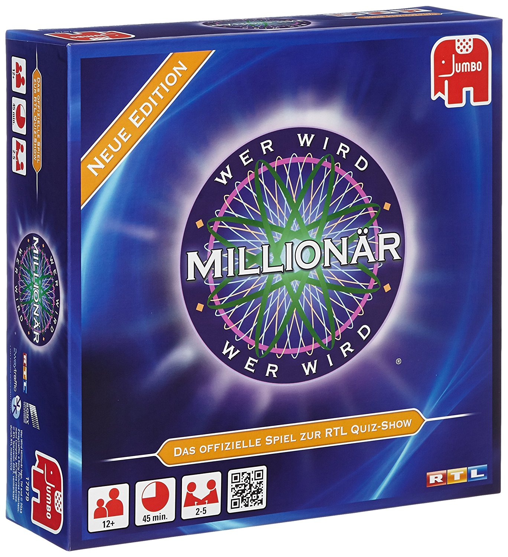 Quiz Wer Wird Millionär