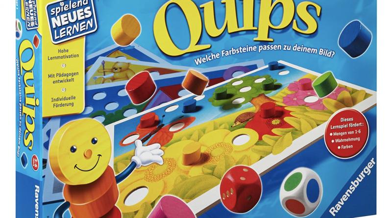 Quipu spielend neues lernen