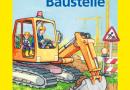 Ratz-Fatz auf die Baustelle