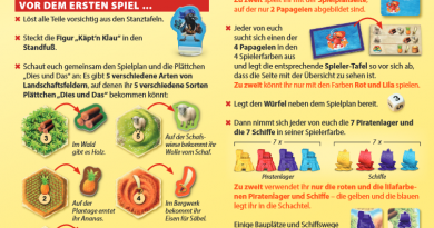Siedler von Catan Junior