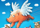 Können Schweine fliegen