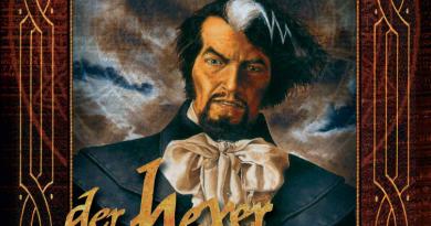 Der Hexer von Salem