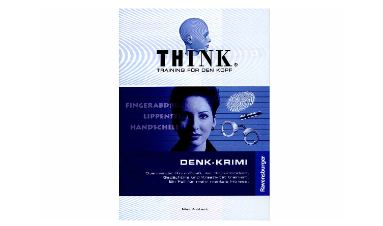 Think - Training für den Kopf