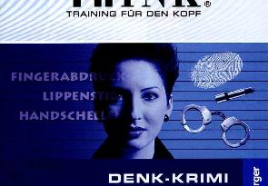 Think - Training für den Kopf