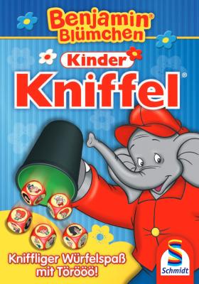 Kniffel regel