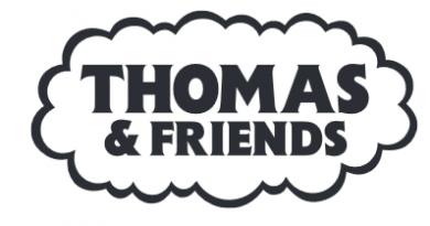 Thomas & seine Freunde - Domino