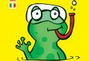 Frosch Solitaire