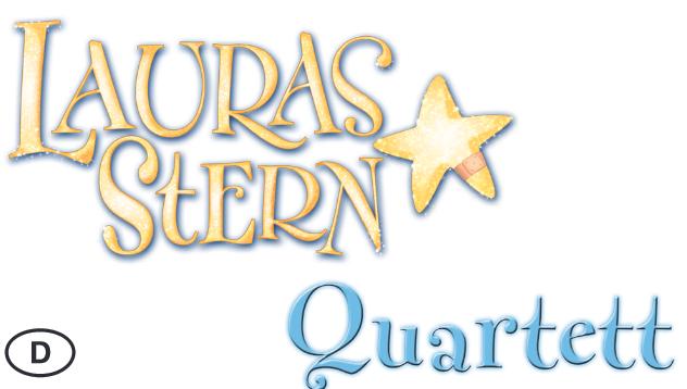 ᐅ Quartett Lauras Stern - Spielregeln & Spielanleitungen ...