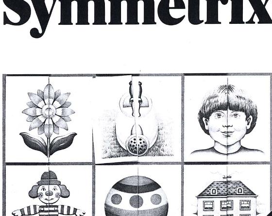 Symmetrix
