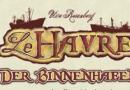Le Havre - Der Binnenhafen