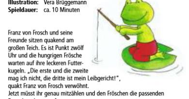 Franz von Frosch