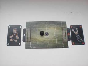 Die Wilden Kerle Tor - Spielinhalt-05