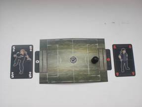 Die Wilden Kerle Tor - Spielinhalt-07