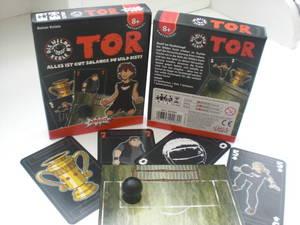 Die Wilden Kerle Tor - Spielinhalt-01