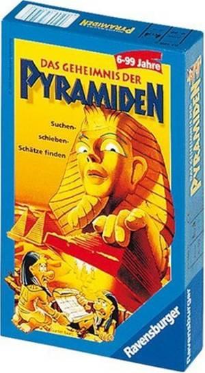 Spielregeln Pyramid
