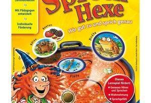 Die Freche Sprech Hexe