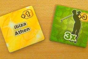 Das Spiel Die Geissens - Ibiza