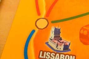 Das Spiel Die Geissens - Lissabon