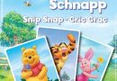 Disney Winnie the Pooh Schnipp Schnapp