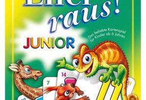 Elfer Junior Raus
