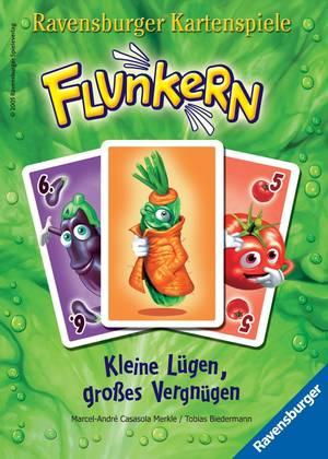 Flunkern