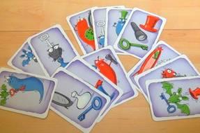 Geistesblitz Spielkarten 09