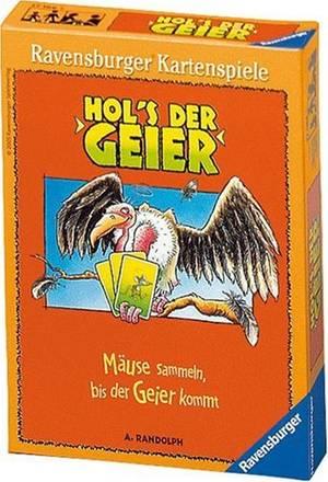 HolS Der Geier