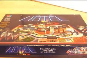 Hotel - Spielfeld 15